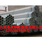 赣州市热镀锌管、热镀锌钢管 镀锌钢管 大棚管