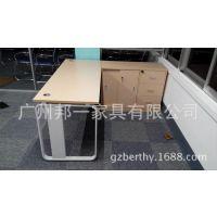 板式大班台,广州经理板式大班台,经理办公台
