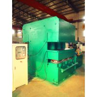 供应青岛600吨双鄂式硫化机