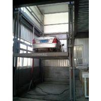 重庆液压升降货梯,导轨式升降机,升降货梯哪家好;