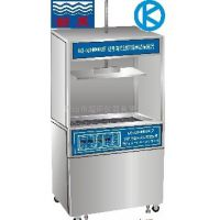 昆山舒美 KQ-AJ4000KDE 升降式高功率数控超声波清洗器