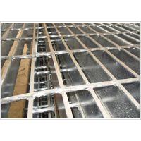 钢格板——热镀锌钢格板热销|安平博润网厂
