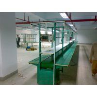 深圳流水线生产 组装流水线 喷油线 输送带 水帘柜 工作台 电烤箱