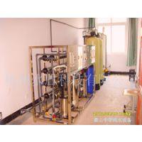 食品加工用水设备,休闲食品加工反渗透纯水设备,杭州水盾牛奶制品超纯水设备,采用超滤膜技术