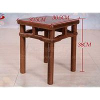 红木餐桌价钱如何:在哪能买到物超所值的红木餐桌
