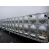 延川消防水箱价格 RB-45延川消防水箱经销商 润捷水箱