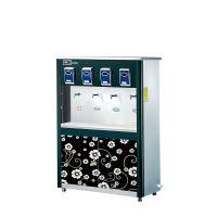 校园IC卡不锈钢饮水机 直饮水机 公共饮水设备 节能饮水机 直饮水机 工厂用饮水机 YC-4I