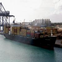 深圳海运散货拼箱到Maputo马普托(莫桑比克)船东:K-LINE