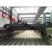 槽式翻堆机_厂家(已认证)_大跨度槽式翻堆机