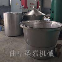 酒尾回收器生产厂家 安徽小型家用成套酿酒设备多少钱一套