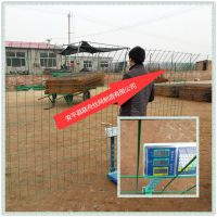 广西水库专用双边丝护栏网多少钱一米 护栏网报价