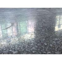 深圳罗湖水磨石地面翻新-地面翻新价格--双赢互利
