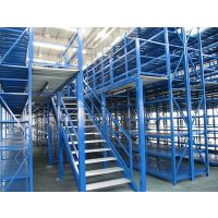 常规层板货架-中山货架,仓库货架,阁楼货架,工厂货架-得友鑫货架公司