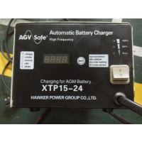 霍克HAWKER蓄电池2T1200代理
