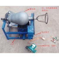 大炮机器爆米花机 流动型集市专用爆米花机 鼎信常年供应