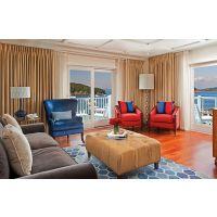 厂家供应高端酒店实木桌子椅子高端民宿酒店桌椅尺寸定做