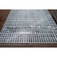 热镀锌钢格板 热镀格栅板 镀锌格栅板 钢格栅