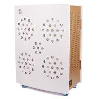 有孩子的家庭适合用哪种空气净化器纽贝尔NB001家用除烟除甲醛