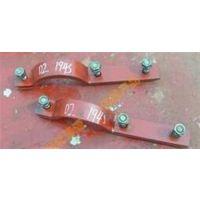 基准型双螺栓管夹|西安管夹|润科电力