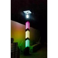 厂家直供陕西户外景观灯 不锈钢景观灯工程 城市道路小区亮化灯 中山创赢照明厂