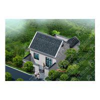 新农村一层住宅,自建房设计图纸