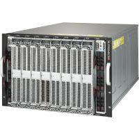 超微7088B-TR4FT 24T超级内存8路服务器