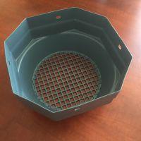 上海承务供应国家标准防爆电机通用配件后罩 工厂现货
