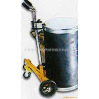 供应手动液压油桶车|搬运叉车|仓储叉车|仓储设备(图)