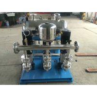 厂家直供 XBD3/5-HY 恒压切线边立式消防泵系列 增压设备