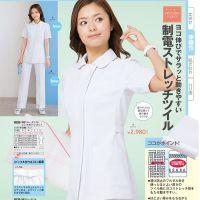 医护服装定做 医院床品 手术室产品 短袖护士服 环诚服装定制