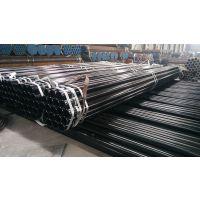 康盛联钢管生产供应ASTM API各种型号无缝钢管及弯头三通管件