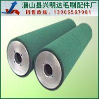 厂家生产供应木材抛光不织布刷辊,辊刷,质优价廉 欢迎选购