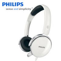 Philips/飞利浦 SHM7110U耳机头戴式耳麦电脑游戏音乐潮流麦克风