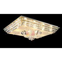 LED低压卧室灯  客厅水晶吸顶灯书房餐厅水晶吊灯88167