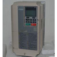 杭州安川变频器维修,安川H1000系列电梯变频器维修