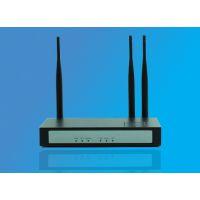 厂家直销MTK7620A 3G联通路由300M工业级wifi 路由器支持第二次开发
