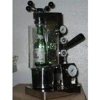 玻璃瓶耐内压力试验机(便携) 型号:CN63M/381745库号:M381745