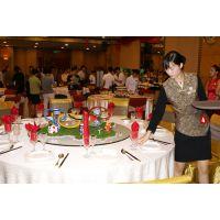 连锁餐饮业服务礼仪培训