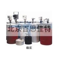 百思佳特xt61760铝合金防爆电动油桶泵