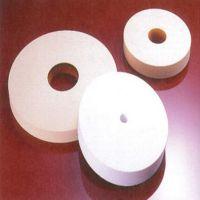 水晶玻璃抛光 湿式研磨用 PVA制的多孔抛光材质 不锈钢研磨用