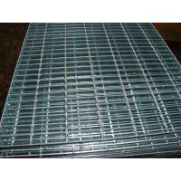 实体热镀锌钢格栅板厂家 钢结构平台钢格板 重型钢格板厂家直销