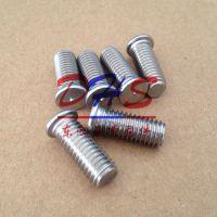 全国供应不锈钢304焊钉 广东佛山东鸿盛点焊螺丝 种焊螺钉 平面一点焊螺钉 非标焊接螺丝
