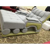 电动足疗沙发足疗床足浴沙发美甲按摩床洗浴桑拿洗脚按摩沙发躺椅