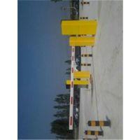 聊城道闸安装|冠宇道闸厂家|道闸安装方法