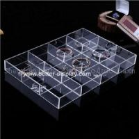 Ring Display Tray