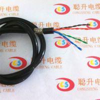 防水电源电缆,水下施工设备专用电缆
