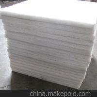 硬质棉垫子 学生床垫填充棉 涤纶短纤维 涤纶高弹丝 3D*15D