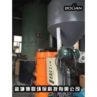 盐城东台生物质燃烧机-适用立式燃煤手烧锅炉改烧生物质