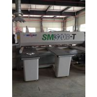 供应美景SM320数控电子开料锯参数欢迎来电咨询、订购