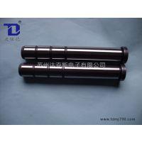 厂家直供标准导柱导套 来图订做加工压铸模塑胶模非标导柱导套 油沟导柱